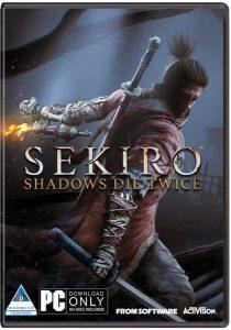 دانلود بازی Sekiro Shadows Die Twice برای کامپیوتر - فوردانلود