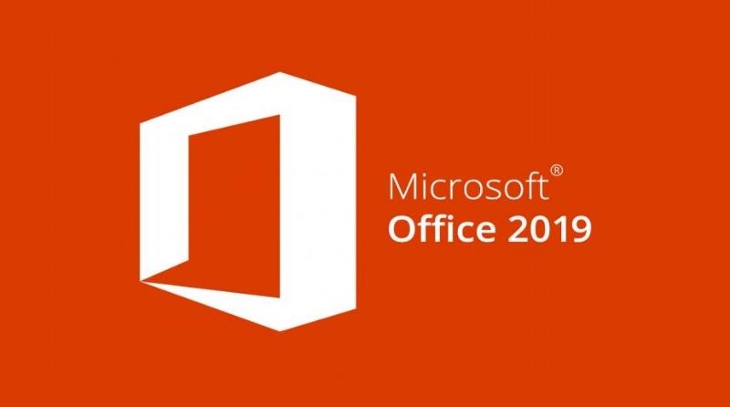 Microsoft Office 2019 ProPlus - مایکروسافت آفیس 2019 برای ویندوز