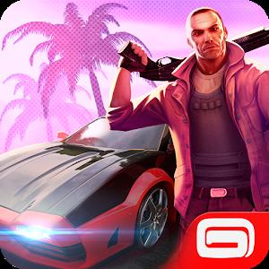 Gangstar Vegas - بازی گنگستر وگاس برای اندروید+ دیتا