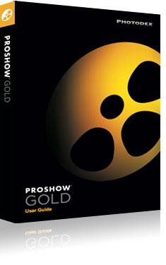 ProShow Gold