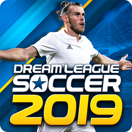 Dream League Soccer 2019 - بازی لیگ رویایی فوتبال برای اندروید + مود + دیتا