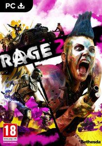 Rage 2 - دانلود بازی ریج 2 برای کامپیوتر