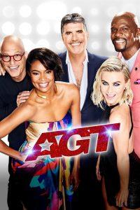 دانلود برنامه استعدادیابی America's Got Talent - فصل چهاردهم