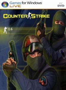 Counter Strike 1.6 - بازی کانتر استریک 1.6 کامپیوتر + آنلاین