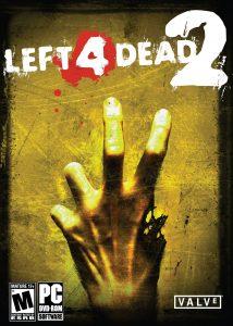 Left 4 Dead 2 - دانلود بازی لفت فور دد 2 برای کامپیوتر