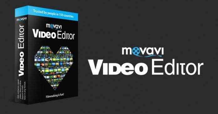 Movavi Video Editor 15.5.0 - دانلود نرم افزار ویرایش ویدیو مواوی برای ویندوز + مک