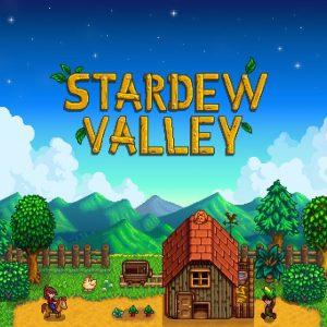 Stardew Valley - دانلود بازی دره استاردو برای اندروید + دیتا
