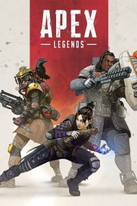 Apex Legends - دانلود بازی اپکس لجندز برای کامپیوتر