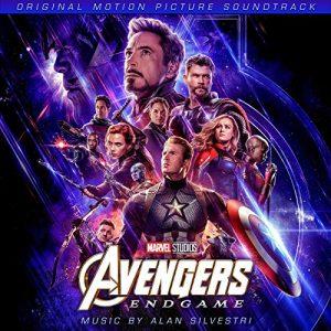 دانلود آلبوم موسیقی متن فیلم Avengers Endgame از Alan Silvestri