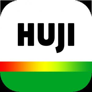 Huji Cam  - دانلود نرم افزار عکاسی هوجی برای اندروید
