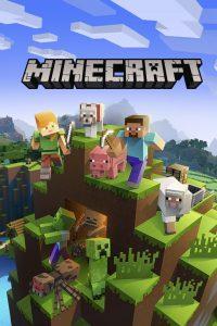 Minecraft - دانلود بازی ماینکرفت برای کامپیوتر