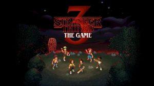 Stranger Things 3: The Game - دانلود بازی استرنجر تینگز 3 برای کامپیوتر