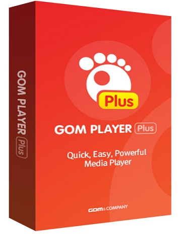 GOM Media Player Plus