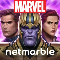 MARVEL Future Fight  - دانلود بازی مارول فیوچر فایت برای اندروید