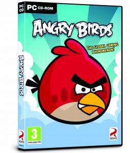 Angry Birds Collection - دانلود کالکشن بازی انگری بردز برای کامپیوتر