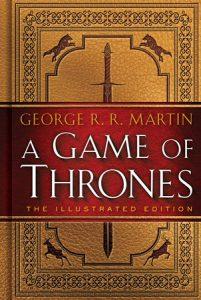 A Game of Thrones - دانلود کتاب بازی تاج و تخت از جرج آر. آر. مارتین