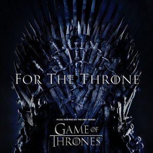 دانلود آلبوم موسیقی متن فصل هشتم سریال Game of Thrones