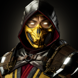Mortal Kombat - دانلود بازی مورتال کمبت برای اندروید