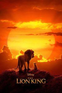 The Lion King - دانلود فیلم شیر شاه 2019