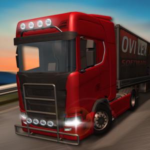 Euro Truck Driver 2018  - دانلود بازی شبیه سازی کامیون 2018 برای اندروید + مود + دیتا