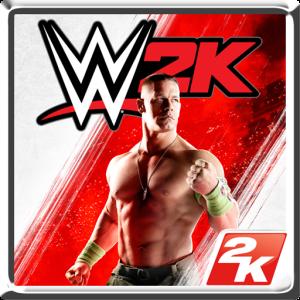 WWE 2K  - دانلود بازی کشتی کج برای اندروید + مود + دیتا