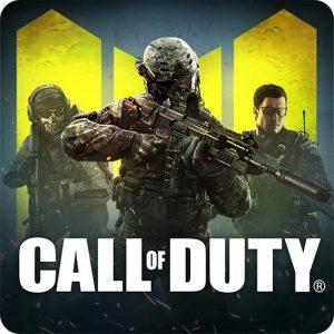 Call of Duty Mobile - دانلود کال اف دیوتی موبایل برای اندروید + دیتا