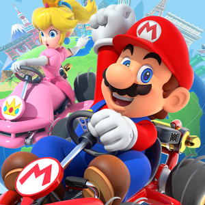 Mario Kart Tour 1.0.1 – دانلود بازی ماریو کارت تور برای اندروید