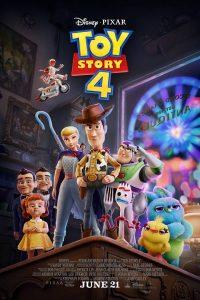 Toy Story 4 - دانلود انیمیشن داستان اسباب بازی 4
