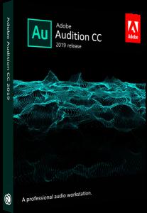 Adobe Audition CC 2019 - دانلود نرم افزار ادوبی آدیشن برای ویندوز + پرتابل
