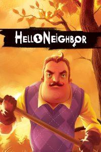 Hello Neighbor  – دانلود بازی سلام همسایه برای کامپیوتر