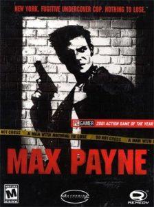 Max Payne - دانلود بازی مکس پین 1 برای کامپیوتر + دوبله فارسی