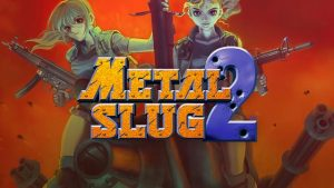 Metal Slug 2 - دانلود بازی سرباز کوچولو 2 برای اندروید