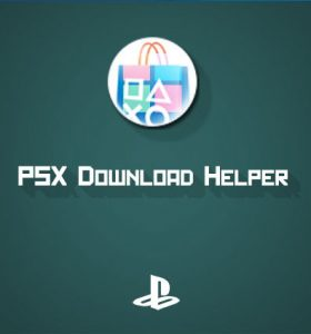 PSX Download Helper - دانلود نرم افزار انتقال دیتا بازی PS4 برای ویندوز