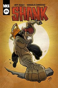 Shank 1 - دانلود بازی شنک 1 برای کامپیوتر