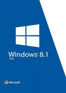 Windows 8.1 Pro 2019 - دانلود سیستم عامل ویندوز 8.1 نسخه 32 و 64 بیتی