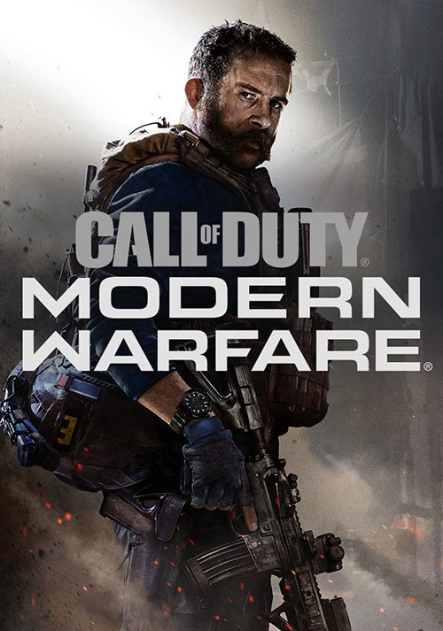 Call of Duty Modern Warfare - دانلود بازی کال اف دیوتی مدرن وارفیر برای کامپیوتر