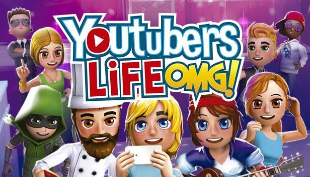 Youtubers Life - دانلود بازی یوتیوبرز لایف برای کامپیوتر