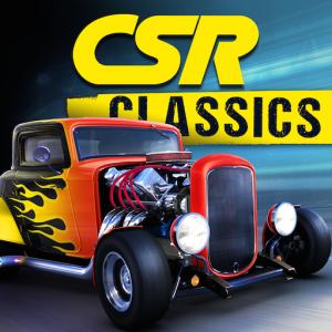 CSR Classics 3.0.1 - دانلود بازی مسابقات ماشین سواری کلاسیک برای اندروید + دیتا + مود