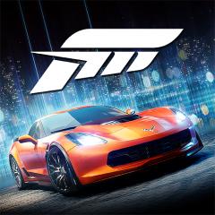 Forza Street 28.0.7 - دانلود بازی فورزا استریت برای اندروید