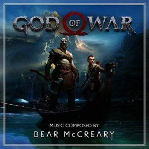 دانلود آلبوم موسیقی متن بازی God of War 4