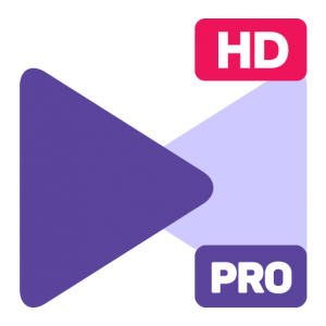 KMPlayer Pro - دانلود نرم افزار کی ام پلیر برای اندروید