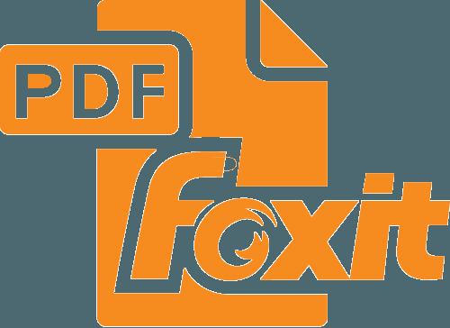 Foxit Reader - دانلود نرم افزار مشاهده فایل PDF برای ویندوز