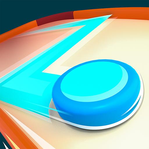 Battle Disc  - دانلود بازی بتل دیسک برای اندروید + مود