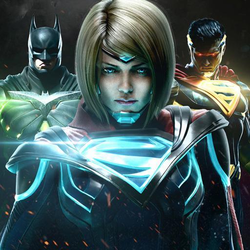 Injustice 2 - دانلود بازی اینجاستیس 2 برای اندروید + دیتا
