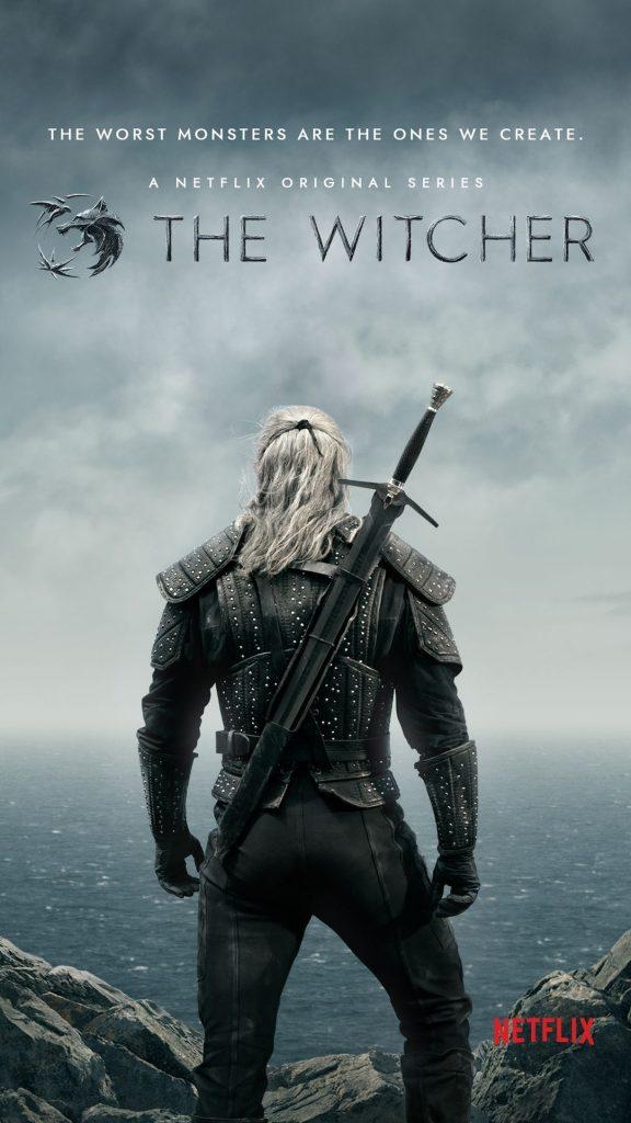 دانلود سریال The Witcher - فصل اول