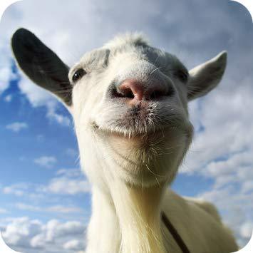 Goat Simulator - دانلود بازی شبیه ساز بز برای اندروید