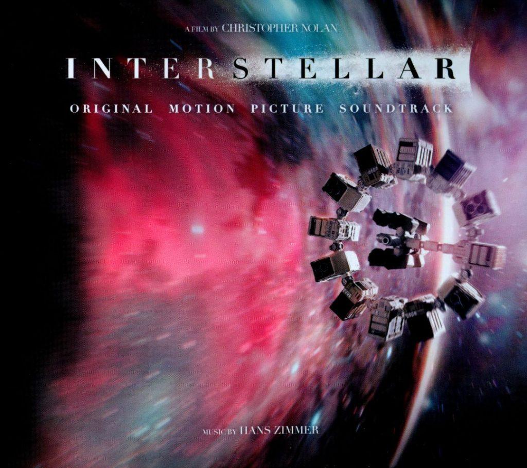 دانلود موسیقی متن فیلم Interstellar از Hans Zimmer