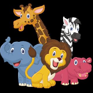 Animals Ringtones - دانلود مجموعه صدای حیوانات مختلف