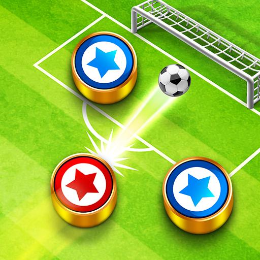 Soccer Stars - بازی ساکر استارز برای اندروید