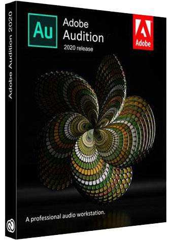 Adobe Audition CC 2020 - دانلود نرم افزار ادوبی آدیشن برای ویندوز + پرتابل